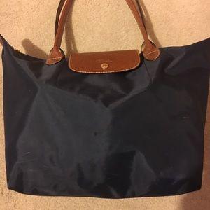 Longchamp Large Tote Bag
